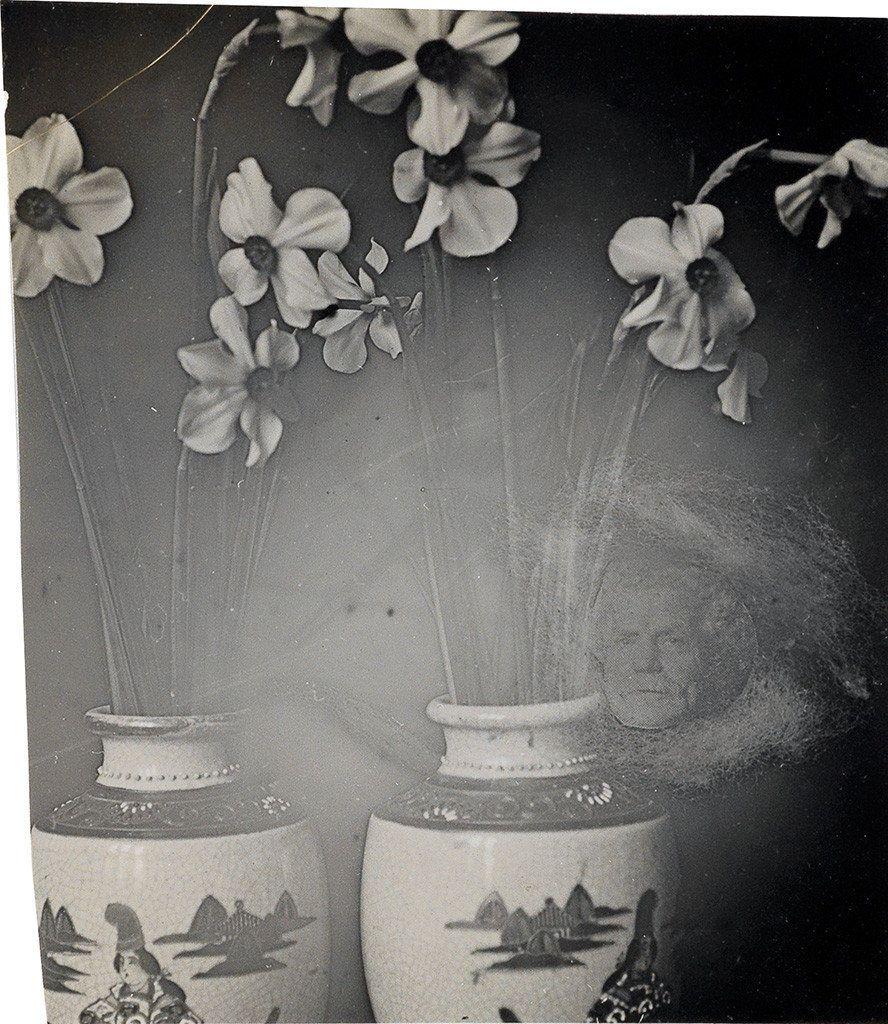 Ces photos de fantômes du début du XXe siècle font froid dans le