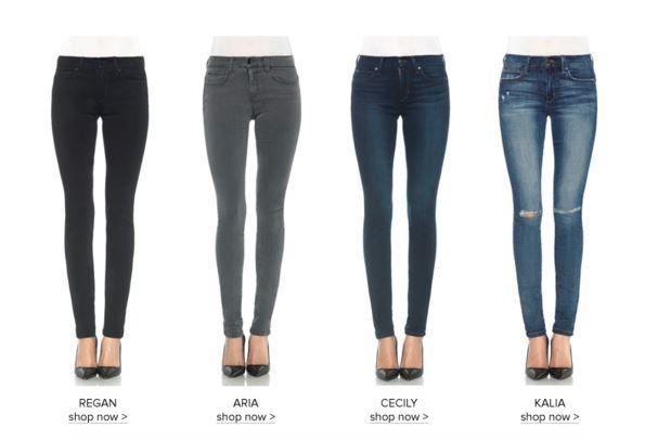#Hello jeans, les jeans qui rechargent votre