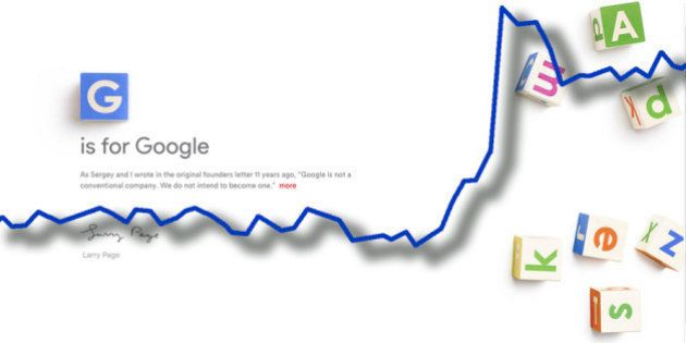 Google: ces nouvelles activités dont la Bourse se méfie et qui feront maintenant partie