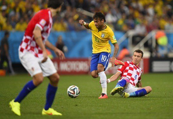 Coupe du monde 2014 groupe A: Les statistiques de Brésil-Croatie et de tous les matches, minute par minute...