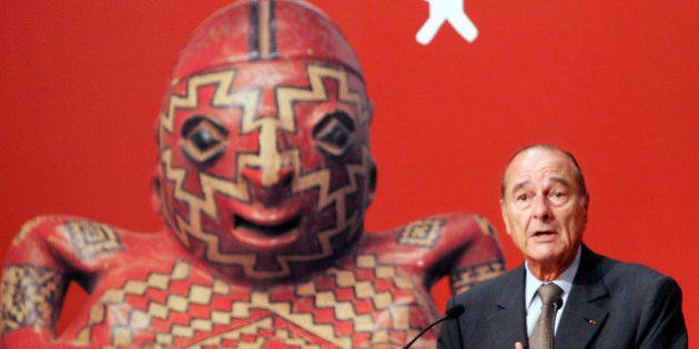 Le musée du Quai Branly bientôt renommé Jacques Chirac selon
