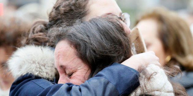 Un nouveau traitement du stress post-traumatique proposé aux victimes des attentats de