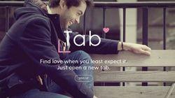 Trouver l'amour au détour d'un...