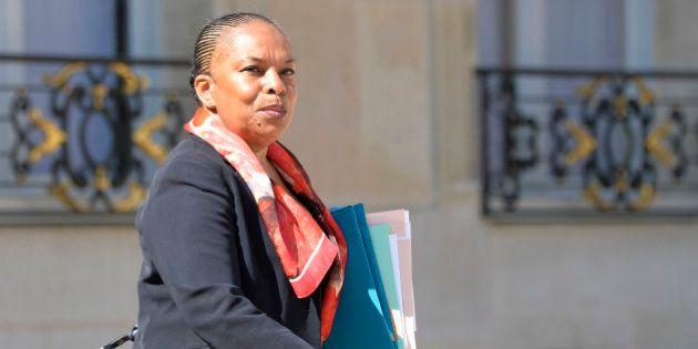 Justice des mineurs: Christiane Taubira mise sous pression par un rapport de