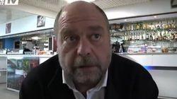 Eric Dupont-Moretti: