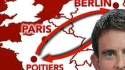 Les arguments du gouvernement sur le voyage de Manuel Valls font un