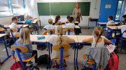 En France plus qu'ailleurs, pour réussir à l'école, mieux vaut ne pas venir d'un milieu