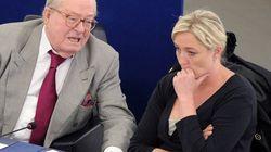 Les 5 perles de la lettre de Jean-Marie Le Pen à sa
