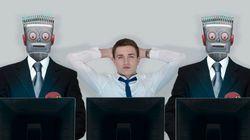 Qu'est-ce qui pourrait avoir un impact sur les entreprises aussi important