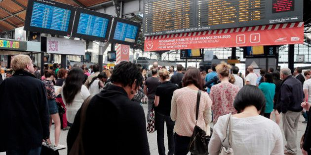 Grève SNCF le 14 juin 2014: le trafic sera