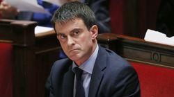 Face aux allusions de l'opposition, Valls se justifie (encore) sur son voyage à