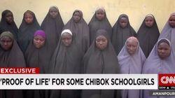 Une preuve de vie pour 15 des 276 lycéennes enlevées au Nigeria en