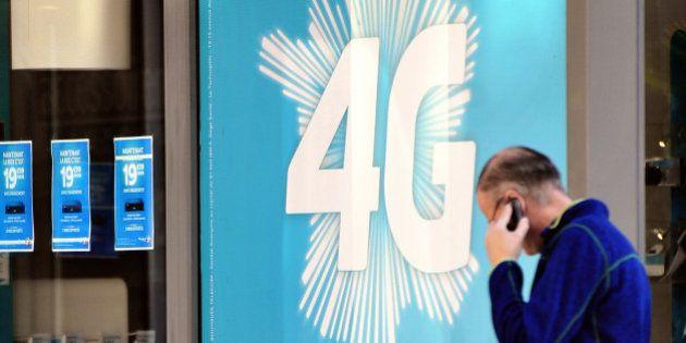 Bouygues Telecom: le PDG promet la 4G+ à ses clients dès cet