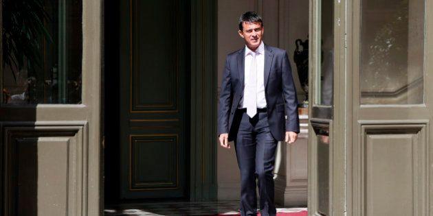Grève à la SNCF: la CGT croit à une sortie de crise ce week-end, Valls répond que