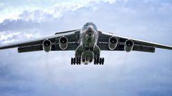 Ukraine : un avion abattu par des insurgés prorusses, 49