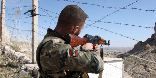 Un Tunisien qui recrutait des jihadistes pour la Syrie expulsé vers son