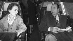 Décès de Laurence Chirac, la fille aînée de