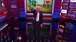 Quand Ted Cruz attaque New York, Bernie Sanders répond avec un