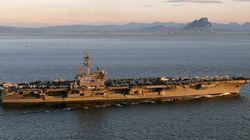 Irak: les Etats-Unis déploient un porte-avions dans le