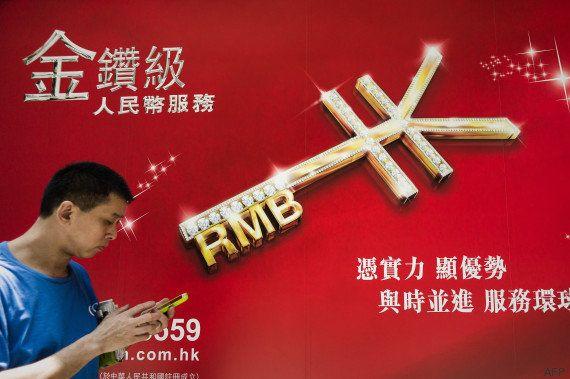 Chine: Apple, LVMH, Mercedes... Ces entreprises qui souffrent le plus de la dévaluation du