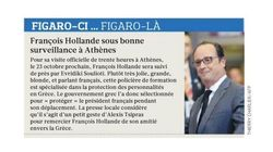 La brève sexiste que Le Figaro n'aurait pas dû