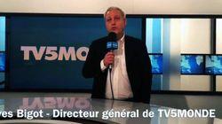 Piratage de TV5 Monde: l'enquête s'oriente vers des