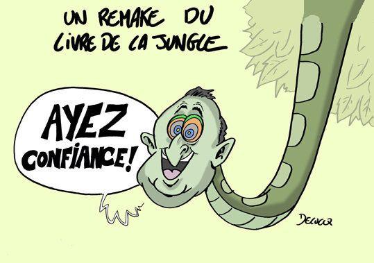 Hollande a-t-il