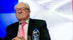 Jean-Marie Le Pen visé par une enquête pour blanchiment de fraude