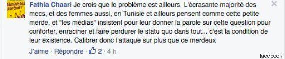 VIDÉO. L'acteur tunisien Ahmed Landolsi devient la risée du web après ses propos sur