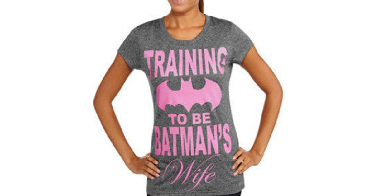 La femme de Batman