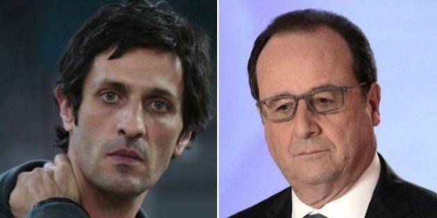 Falco réalise une meilleure audience que François Hollande dans