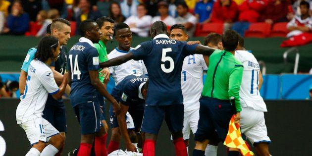 VIDÉOS. France-Honduras: revivez les débuts des Bleus à la Coupe du monde 2014 avec le meilleur (et le...