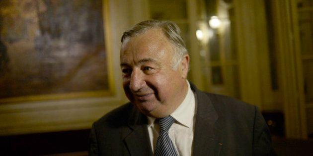 Gérard Larcher remporte la primaire UMP et devrait redevenir président du