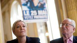 Face à la justice, Marine Le Pen la joue comme