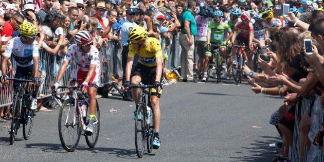Pour taire le parcours du Tour de France 2016, les maires jouent à
