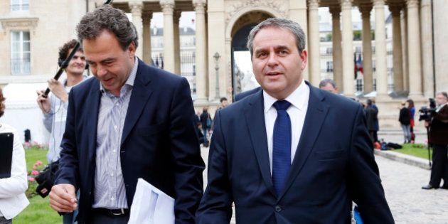 Réforme ferroviaire : l'UMP et la droite divisées sur le texte qui provoque la