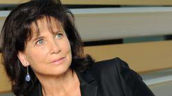 Anne Sinclair sur Europe 1 à la