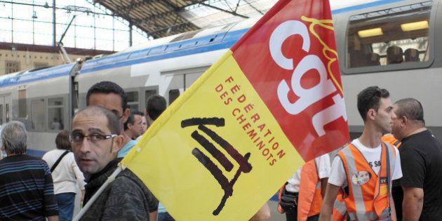 La grève à la SNCF est reconduite pour mardi 17 juin