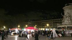 #NuitDebout, une page blanche en train de s'écrire dans la