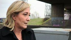 Radars et permis : pour qui roule Marine Le Pen