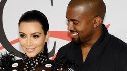 Kim Kardashian répond aux rumeurs sur son