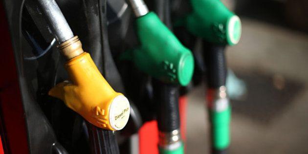 Prix du diesel: la taxe sur le diesel augmentée de 2 centimes par