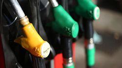 Le diesel coûtera 2 centimes plus cher au