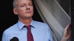 WikiLeaks vs Google: Julian Assange