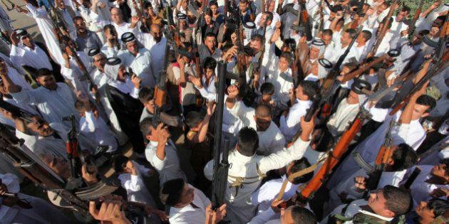 Chiites et sunnites en Irak : la ligne de fracture qui rebat les cartes dans le