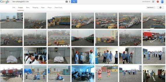 Chine: Voici la liste des produits chimiques à l'origine de l'explosion à