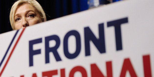 Front national: 16 candidats aux départementales exclus pour leurs dérapages sur