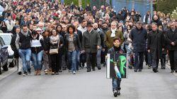Lucas, l'enfant de 7 ans poignardé en pleine rue, est