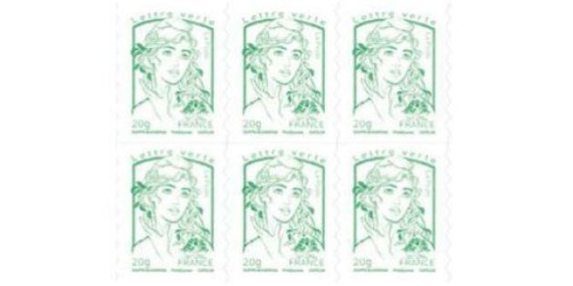 Prix du timbre: La Poste annonce la plus forte hausse tarifaire de son histoire au 1er janvier