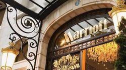 L'hôtel Marriott des Champs-Elysées racheté pour 344 millions
